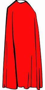 Cape Cloak Cape Red Cloth Cloak PNG Image - Picpng