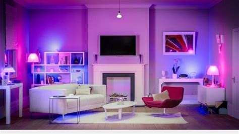 how philips hue can enhance your smart home best buy