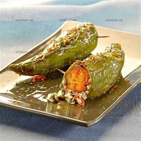 recette cuisine grecque photo culinaire poivrons farcis 224 la grecque cooklook