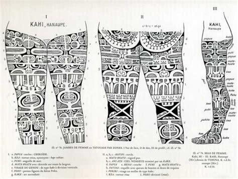 du tatouage aux iles marquises k steinen la boutique du monoi