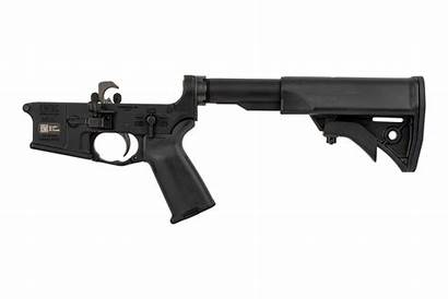 Lwrc Lower Receiver Complete Individual Carbine Ambidextrous