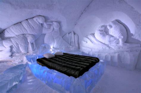 6 Secrets of Québec City's Amazing Ice Hotel