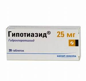 Безопасное мочегонное средство при гипертонии