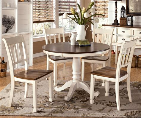 small round kitchen table set simple dining set wooden round dining room table sets