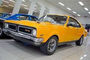1971 Holden Monaro Gts Hg - Jcfd3601543