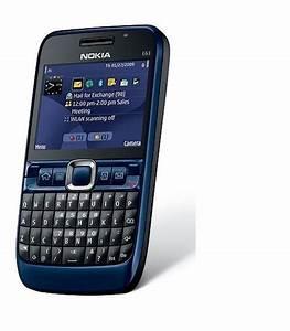 Nokia E63 Eseries