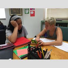 To Reduce Student Stress, Milwaukee High School Works Wellness Into The Academic Day Wuwm