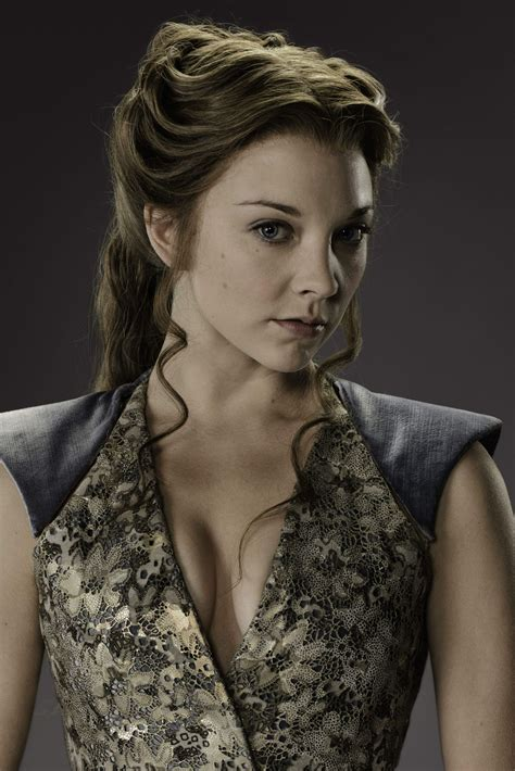 natalie dormer natalie dormer of thrones season 4 portraits