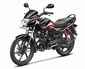 Hero Motocorp Brings New Passion Pro  Passion Xpro And