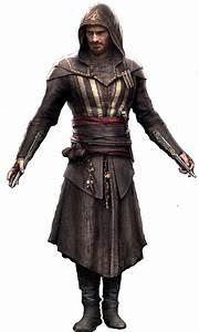 Assassin's Creed - Aguilar de Algarrobo png by ...