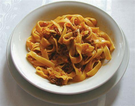 cuisine tours ragu alla bolognese sauce recipe