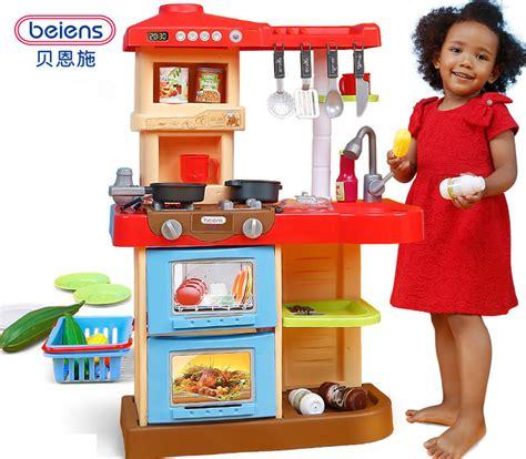 Aliexpresscom  Buy Beiens Brand Toys Kids Kitchen Set