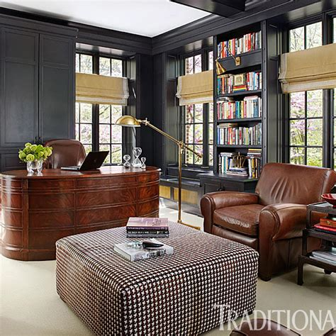 handsome rooms   masculine vibe traditional home