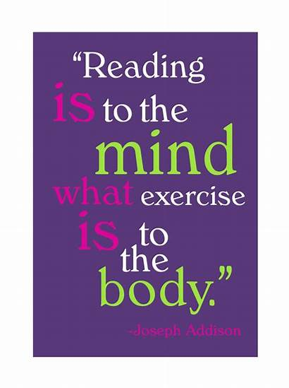 Reading Quotes Books Mind Read Why Should