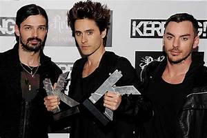 30 Seconds to Mars Announce New Album Title, Unleash New ...