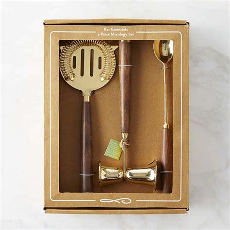 gold bar tools gold bar tool set williams sonoma 1255