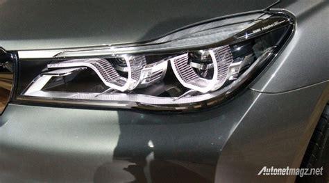 Gambar Mobil Bmw 7 Series Sedan by Headl Bmw Seri 7 Led Autonetmagz Review Mobil Dan