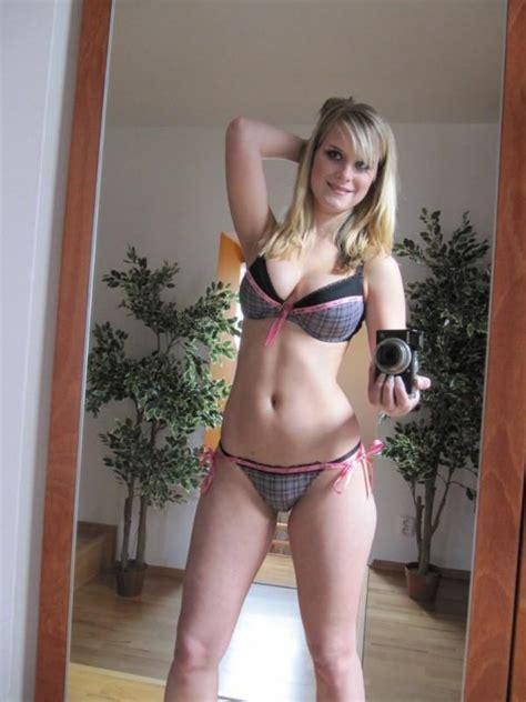 Blonde Teen Amateur German
