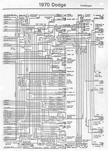 1967 Barracuda Engine Wiring Diagram