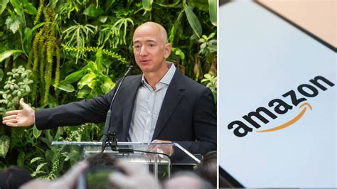 Jeff Bezos Amazon / Jeff Bezos To Step Down As Amazon Ceo ...