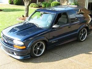Sell Used 2003 Chevrolet Blazer Xtreme Sport Utility 2