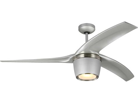 Monte Carlo Fans Skylon Grey 56 Wide Indooroutdoor