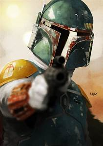 Boba Fett Art, LEGO Tie Fighters and More Epic STAR WARS ...