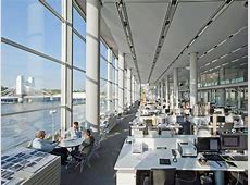 Foster+Partners HQ will open its doors for 2013 London