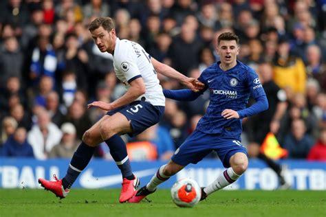 Tottenham Chelsea : Chelsea F C Tottenham Hotspur F C ...