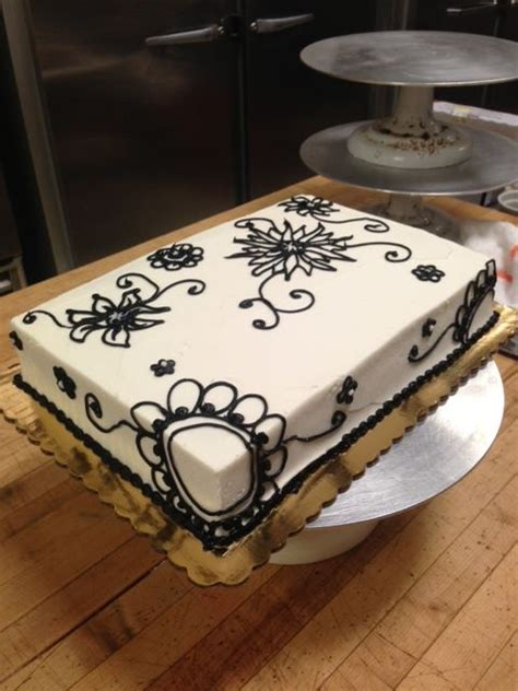 images  decorated sheet cakes  pinterest