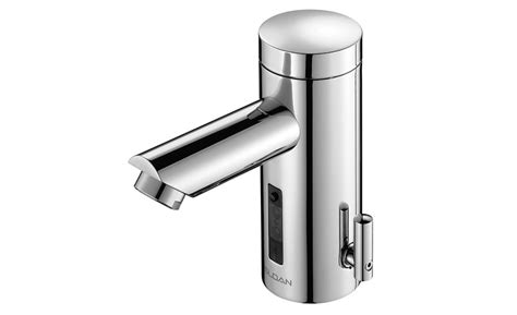 flow rate faucets  sloan    pm engineer