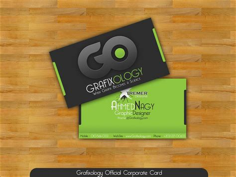 design a card highly professional business card templates for you