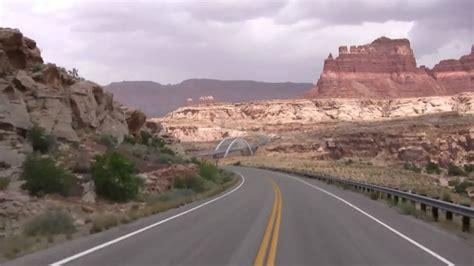 Motorcycles Utah by Bmw R1200gs Motorcycle Ride Utah 95 Glen Part 1