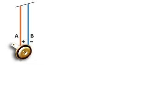 new cara memasang klakson denso menggunakan relay