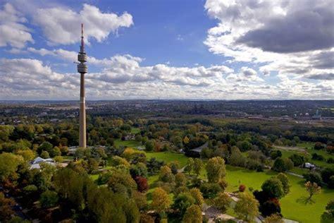 Florian Tower (Florianturm) (Dortmund) - 2021 All You Need ...