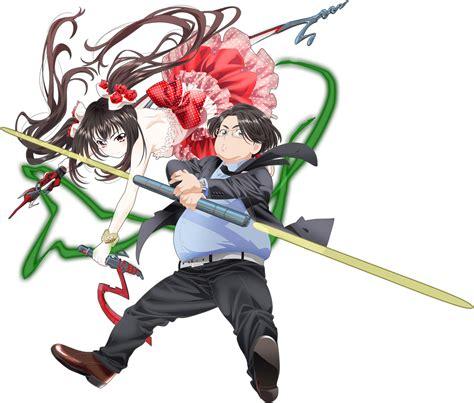 hand shakers zerochan anime image board