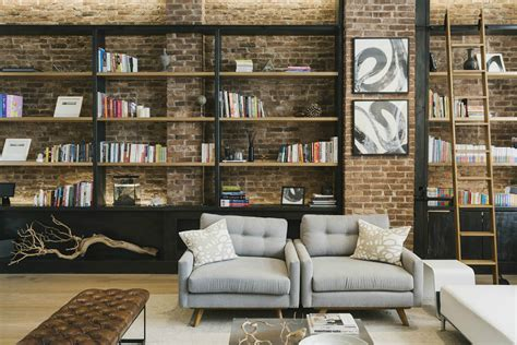 industrial family home   york decoholic