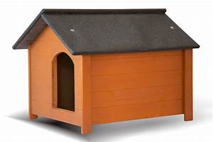 how to build a dog house With painted dog house