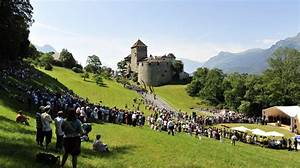 Liechtenstein national holiday - Liechtenstein