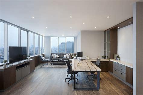 steps  designing  executive office room blog