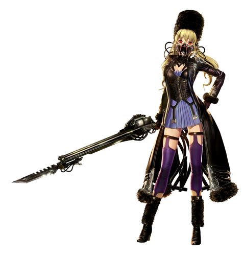 Sword Art Online Scenery New Code Vein Screenshots Introduce Mia Karnstein Yakumo Shinonome And Blood Veils Rpg Site