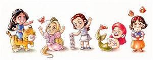 disney babies 3 - Disney Princess Photo (31411724) - Fanpop