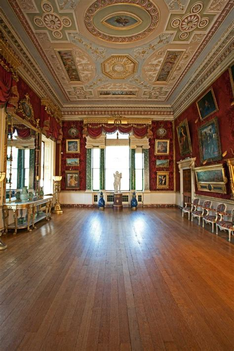 Interior Pictures by Gallery Harewood House