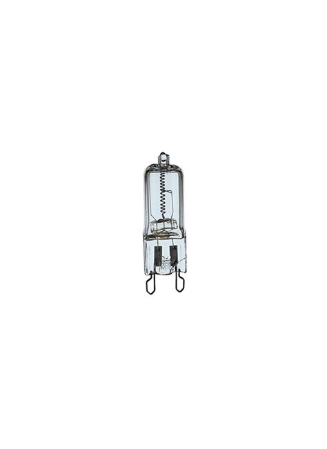 97037 32 40w 120v clear t4 g9 halogen