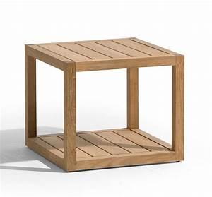 Petite Table Pliante : petite table basse siena de manutti ~ Teatrodelosmanantiales.com Idées de Décoration