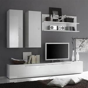 les 25 meilleures idees concernant meuble tv blanc laque With meubles blanc lisle sur tarn