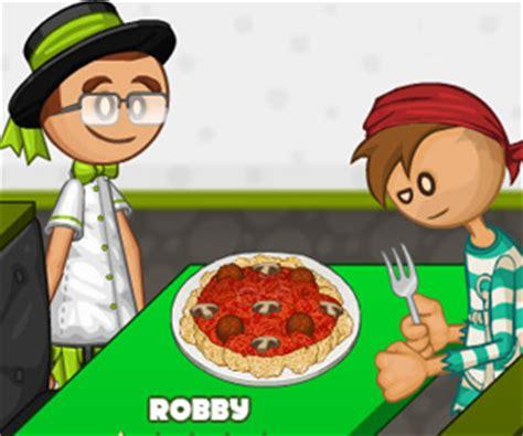 jeux de cuisine papa cupcakeria jeux de cuisine papa jouer à papa 39 s freezeria jeux