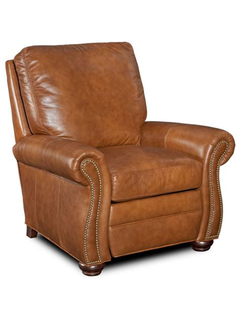 bradington leather recliner 3221 sterling
