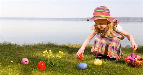 uks  easter egg hunts     national