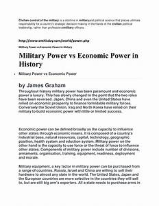 (PDF) DIFFERENCE BETWEEN THE CIVILIAN...